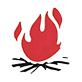 Öko Wärmehaus Logo