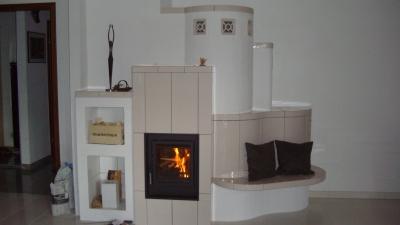 Kamin Ofen heizen Öko Wärmehaus in Helmstedt
